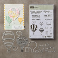 Lift Me Up Clear-Mount Bundle