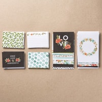 Hello Lovely Project Life Card Collection