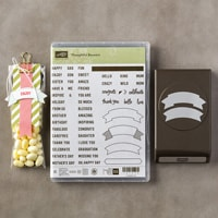 Thoughtful Banners Photopolymer Bundle
