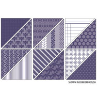 Designer Series Paper Patterns Pack - In Colors