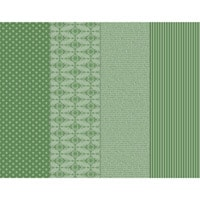Garden Green Patterns Designer Series Paper - Digital Download