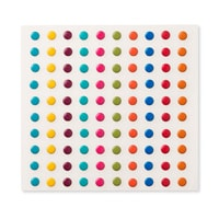 Brights Candy Dots