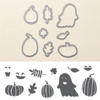 Fall Fest Photopolymer Bundle