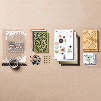 Hello Lovely Project Life Accessory Pack