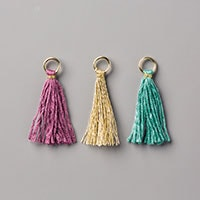 Mini Tassels Assortment