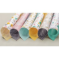 Pick a pattern papers