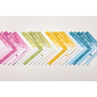 Color Theory Designer Series Paper Stack