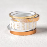 Year Of Cheer Specialty Washi Tape
