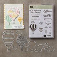 Lift Me Up Wood-Mount Bundle