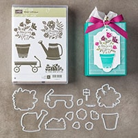 Grown With Love Wood-Mount Bundle