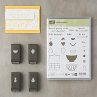 Gute-Laune-Korb Photopolymer Bundle (German)