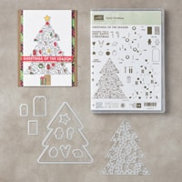 Iconic Christmas Photopolymer Bundle