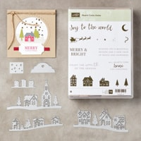 Hearts Come Home Wood-Mount Bundle