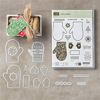 Smitten Mittens Photopolymer Bundle