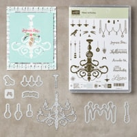 Fêtes Brilliantes Photopolymer Bundle (French)