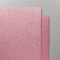 Rose Glimmer Paper