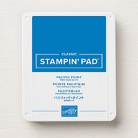 Pacific Point Classic Stampin' Pad