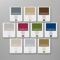 Neutrals Classic Stampin' Pad Assortment
