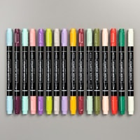 Stampin' Write Markers New Color Assortment