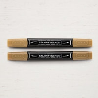 Soft Suede Stampin' Blends Markers Combo Pack