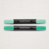 Call Me Clover Stampin' Blends Markers Combo Pack