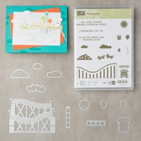 Vie Trépidante Photopolymer Bundle (French)
