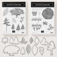 Rooted In Nature Wood-Mount Bundle