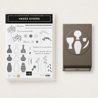 Vases Divers Photopolymer Bundle (French)