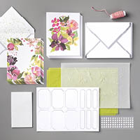 Blissful Blooms Kit Refill