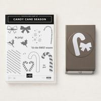 Candy Cane Season Photopolymer Bundle