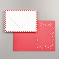 Night Before Christmas Memories & More Cards & Envelopes