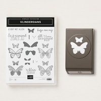 Vlinderdans Photopolymer Bundle (Dutch)