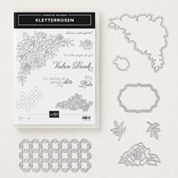 Kletterrosen Cling Bundle (German)
