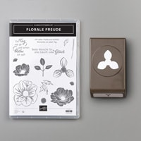 Florale Freude Bundle (German)