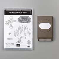 Memorable Mosaic Bundle