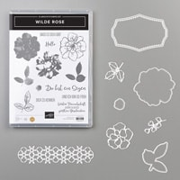 Wilde Rose Bundle (German)