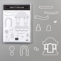 Pretty Paviliion Bundle