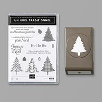 Un Noël Traditionnel Bundle (Fr)