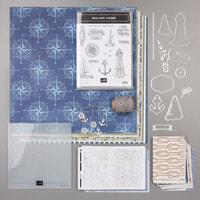 Come Sail Away Suite Bundle
