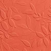 Layered Leaves 3D Embossing Folder