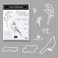 Toile Christmas Bundle (En)