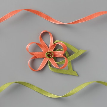 Ornate Garden Ribbon Combo Pack