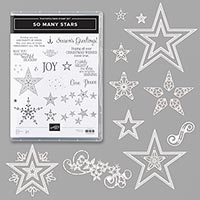 So Many Stars Bundle (En)