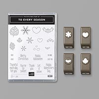 To Every Season Bundle (En)