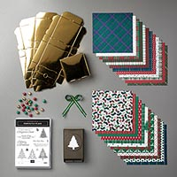 Wrapped In Plaid Suite Bundle (En)