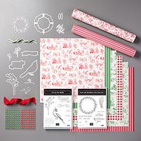 Toile Traditionnelle Suite Bundle (Fr)