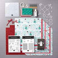 Let It Snow Suite Bundle (En)