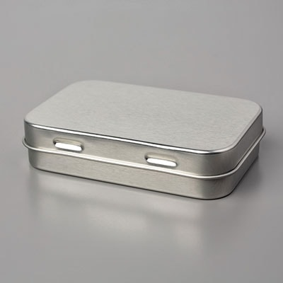Rectangle Tins
