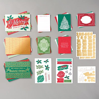 旺季回忆& More Card Pack