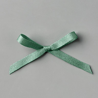 "Just Jade 1/4"" (6.4 Mm) 2020-2022 In Color Ribbon"